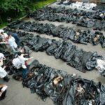 Українські відчайдухи-розвідники підірвали автобус із найманцями з Кабардино-Балкарії