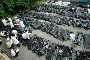 У Донецьку ДРГ ЗСУ підірвала автобус з російським спецназом, окупанти втратили 21 людину