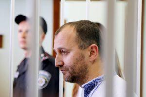 Юрій Сиротюк. Фото автора