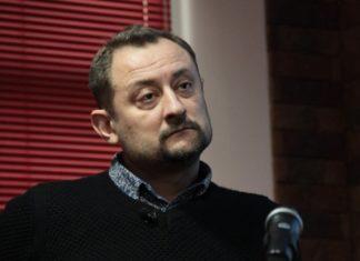 Ростислав Мартинюк, продюсер і журналіст