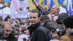 Володимир Тищенко, відеоблогер