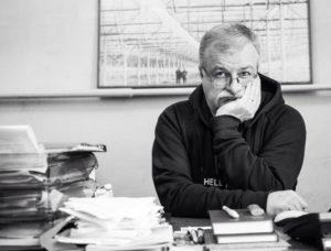 Герман Антонов, політичний аналітик
