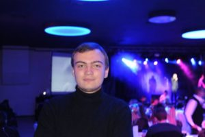 Назар Приходько: Савченко допомагала «Беркуту» чистити зброю?