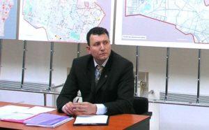 Віктор Глеба: Києвом керує будівельна мафія