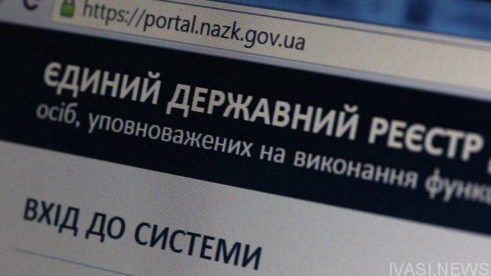 За рік НАЗК з 1,5 млн декларацій перевірило менше сотні