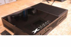 Створено XStation - гібрид двох кращих приставок (відео)
