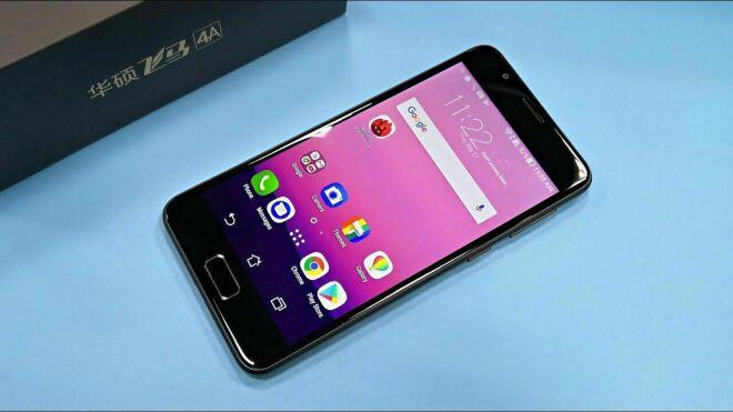 У Мережі з'явилися рендери і характеристики смартфона Asus Pegasus 4A