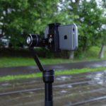 Відео: Aibird Uoplay 2 — недорогий стабілізатор для iPhone