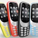 Наскільки міцна і безсмертна нова Nokia 3310