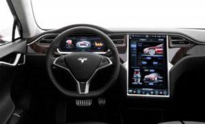 Ілон Маск хоче створити стриминговий музичний сервіс для своїх авто
