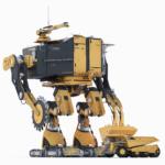 Покараний робот обіцяє не шкодити людям