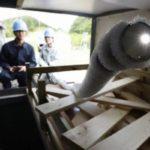 У Японії створили змієподібного робота-рятувальника