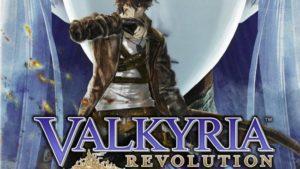 Огляд гри Valkyria Revolution