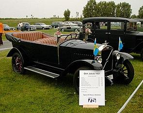 Volvo ÖV 4