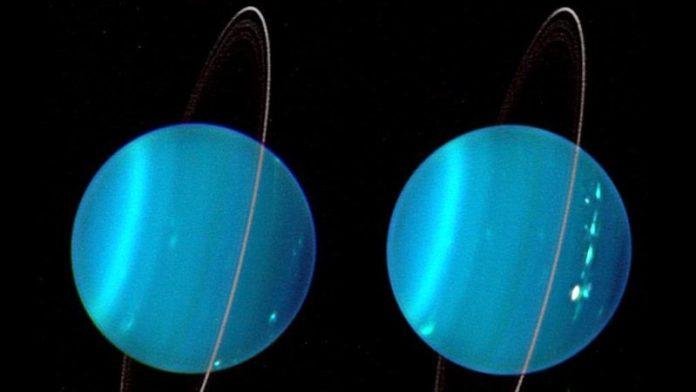 Уран не перестає дивувати вчених
