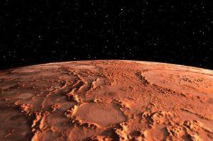Штучний інтелект допомагає НАСА вивчати Марс