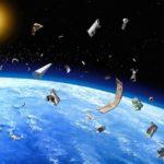 Чи допоможуть кріо-магніти впораться з рукотворним космічним сміттям?