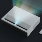 Xiaomi випустила проектор Mi Laser Projection TV