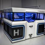 GE розробляє найбільший лазерний 3D-принтер для друку виробів з металу