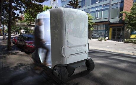 Швидка допомога Aim — автоматична з штучним інтелектом на борту