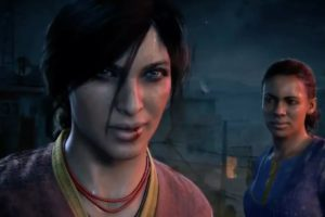 Sony показала геймплей Uncharted: The Lost Legacy
