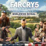 Ubisoft поділилася подробицями Far Cry 5