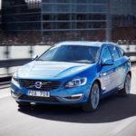 Volvo вибрав платформу NVIDIA для свого автопілота