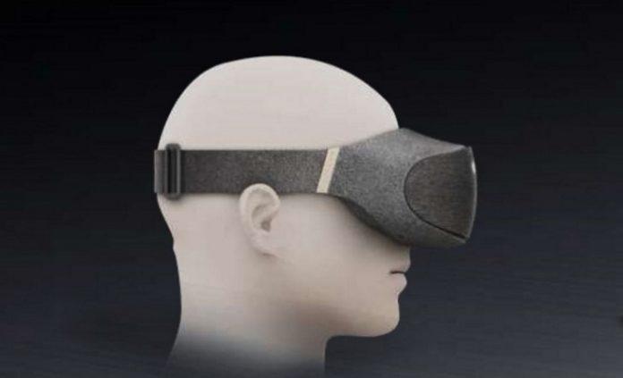 Apple придбала компанію, що розробляє системи відслідковування рухів очей в VR-шоломі
