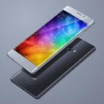 Xiaomi представила фаблет Mi Note 2 Special Edition: 6ГБ ОПЕРАТИВНОЇ пам'яті і 64ГБ ПЗУ за $426