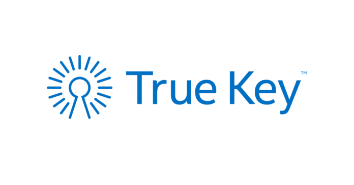 Програма True Key: Залиште в минулому всі проблеми з паролями