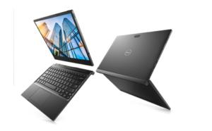 Dell представила перший в світі ноутбук з підтримкою бездротової зарядки