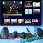 Головний постачальник Apple буде виробляти телевізійні екрани в США