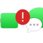 Як змінити номер телефону в iMessage і FaceTime