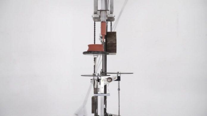 Аналоговий 3D-принтер працює без електрики