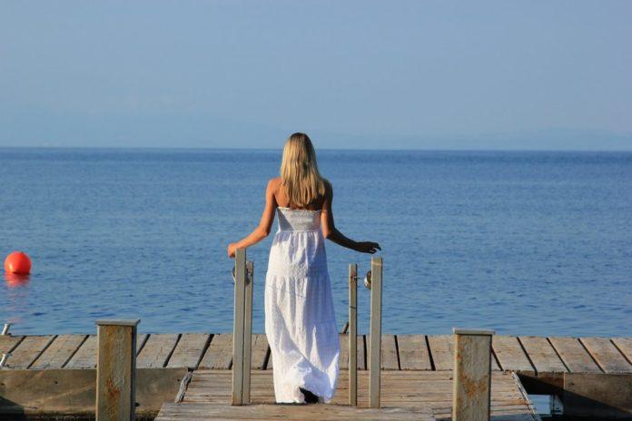 Куди поїхати у відпустку. ТОП-10 напрямків по запитам в Україні