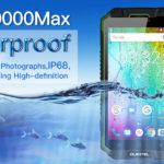 Oukitel K10000 Max: самий захищений смартфон з кращою автономністю