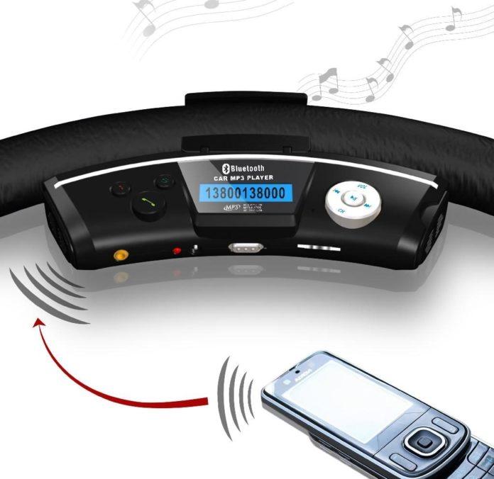 AUX Bluetooth адаптер в машину: як зробити правильний вибір пристрою