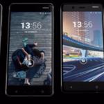 У 2017 році Nokia випустить ще 4 смартфона