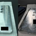 iPhone 8 все-таки отримає сканер відбитків пальців ззаду?