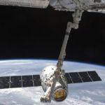 Вантажний корабель Dragon вдруге повернувся на Землю з МКС