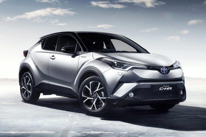До 2019 року Toyota почне випуск електромобілів в Китаї