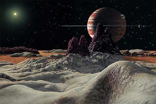 Незвичайний шаблон для екзопланет: загадка космосу