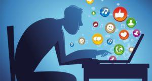 Соціальні мережі в Інтернеті. Які бувають та як користуватися