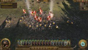 Огляд гри Total War: WARHAMMER