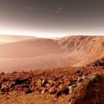 У НАСА немає грошей на висадку людей на Марсі