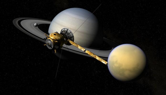 Чому колонія на Титані може бути краще марсіанської?