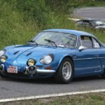 Alpinche: легендарний гібрид Renault і Porsche