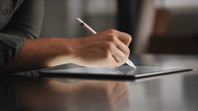 Як дізнатися версію прошивки Apple Pencil