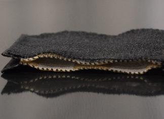"""Одяг на будь-яку погоду: нова тканина з """"розумних"""" матеріалів"""