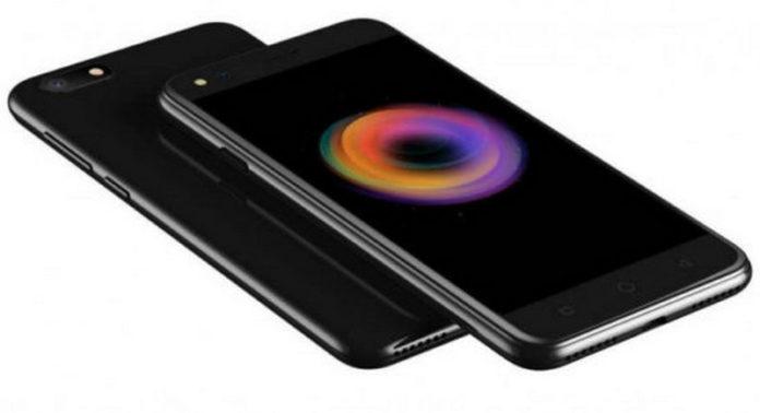 Micromax Canvas 1: смартфон за $100 з підтримкою 4G
